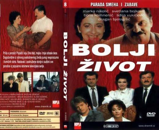519 x 423 · 40 kB · jpeg, Bolji život (1987-1991)